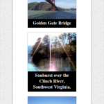 JGD-BizElite theme- gallery display