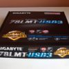 Boxed motherboard product